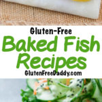 The 25 Best Gluten-Free Baked Fish Recipes