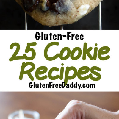 The 25 Best Gluten-Free Cookie Recipes – Cookies for EVERYONE