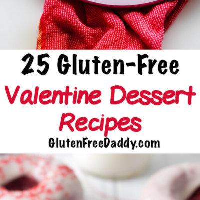 Gluten Free Recipes Index Best Breakfast Dinner